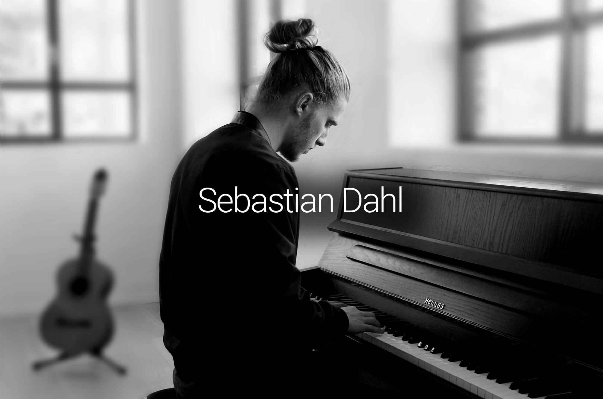 Sebastian Dahl